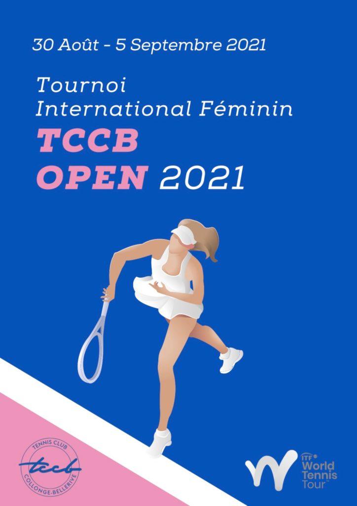 TCCB Open: Les gagnantes sont…